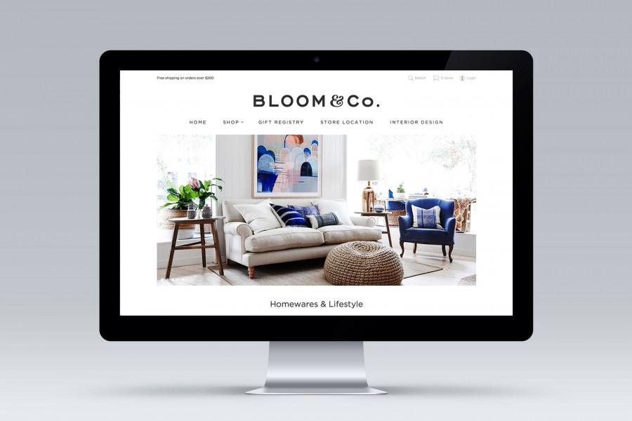 Bloom Co Forde Nicol